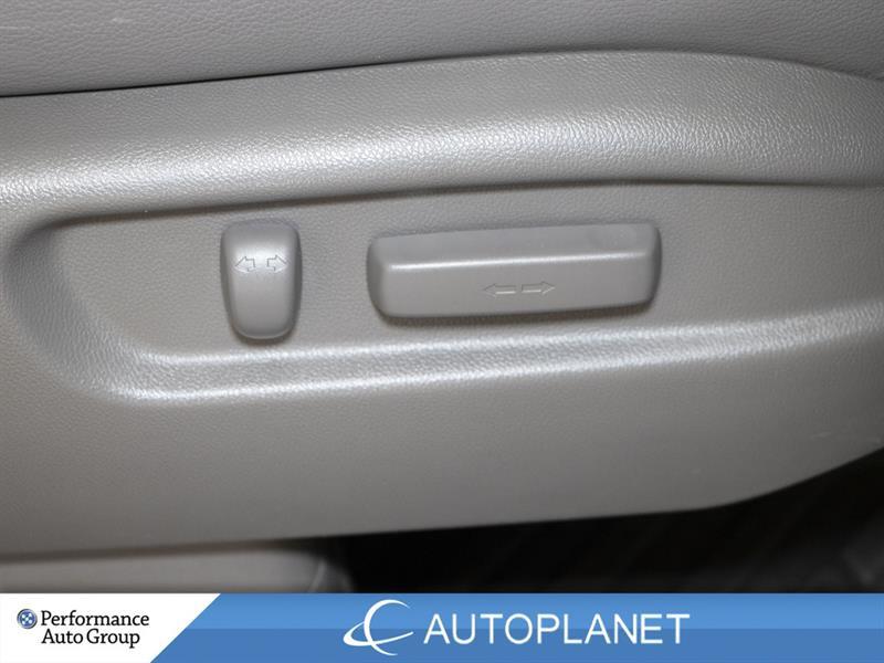 Honda Odyssey 41