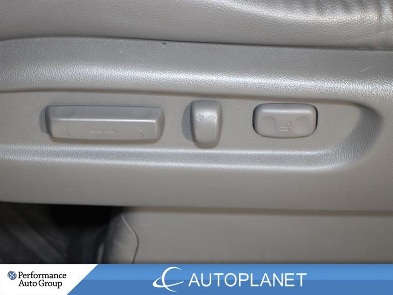 Honda Odyssey 42