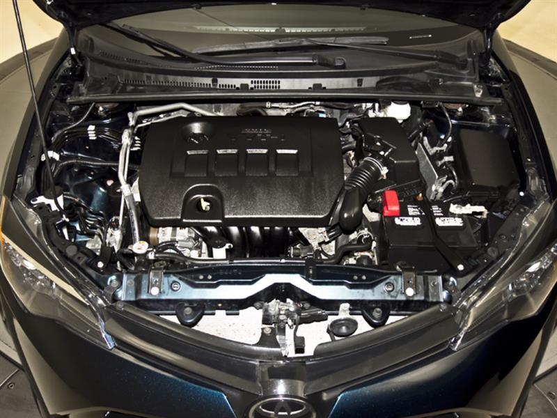 toyota Corolla 2019 - 32