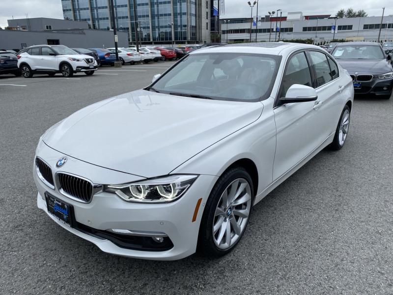 BMW 3 Series 22