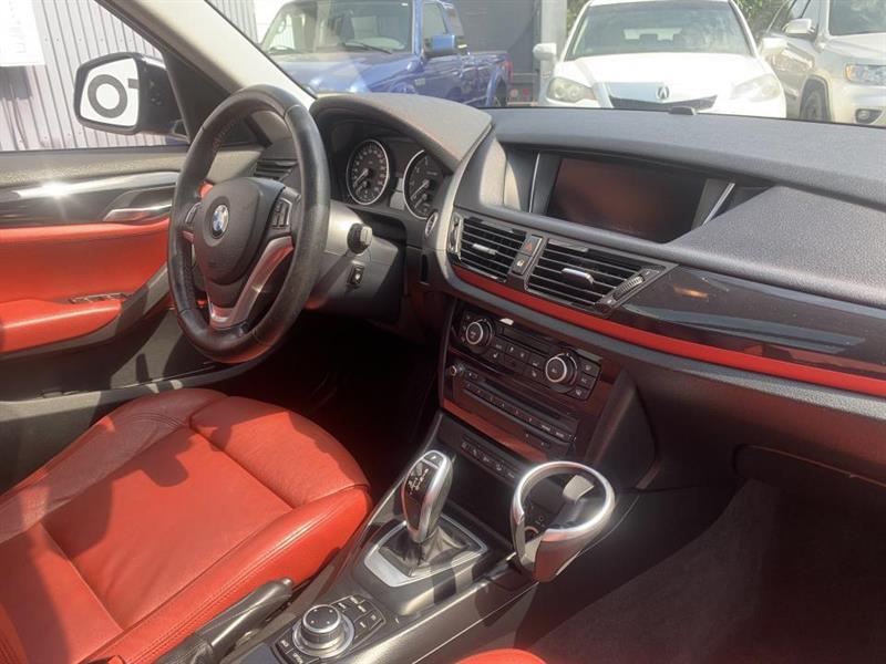 BMW X1 22