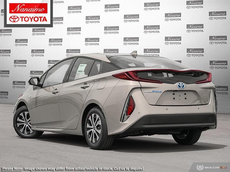 toyota Prius 2022 - 4