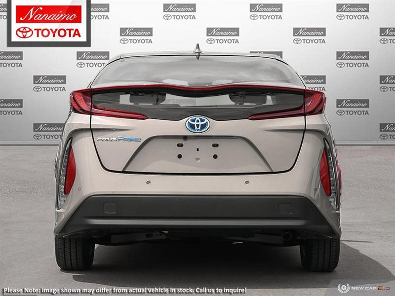 toyota Prius 2022 - 5