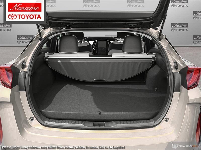 toyota Prius 2022 - 7