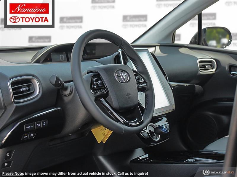 toyota Prius 2022 - 13