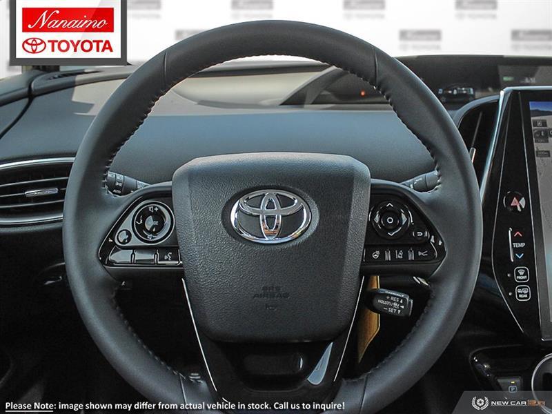 toyota Prius 2022 - 14