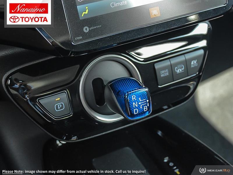 toyota Prius 2022 - 18