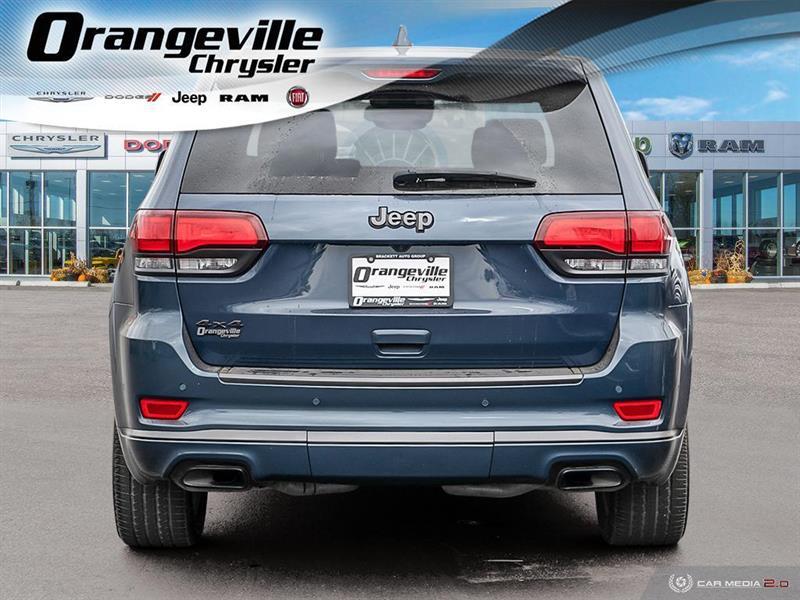 Jeep Grand Cherokee 5