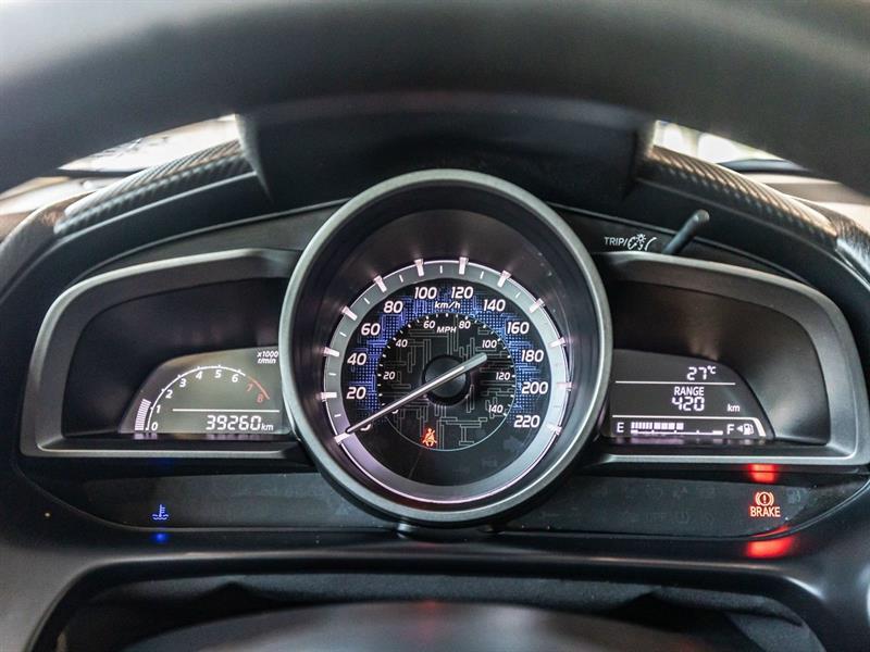 Toyota Yaris 19