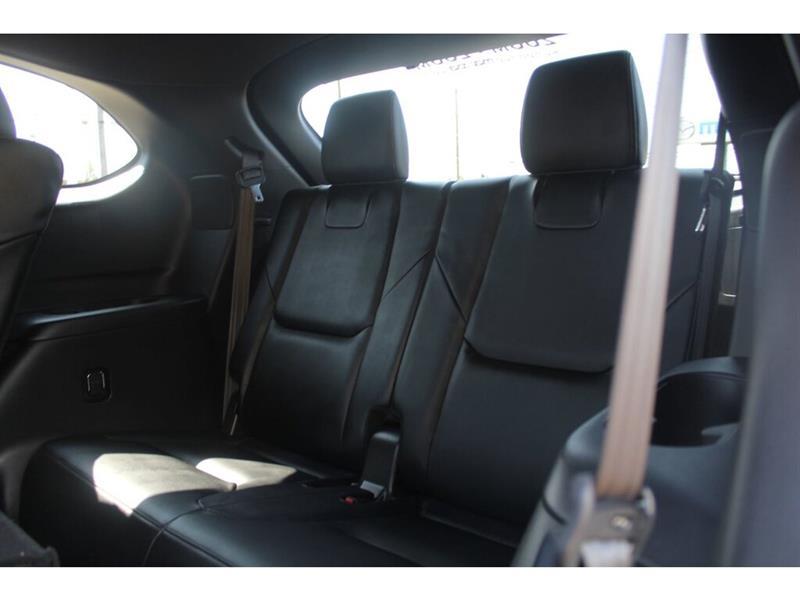 Mazda CX-9 9