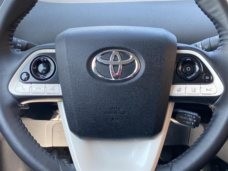 toyota Prius Prime 2019 - 11