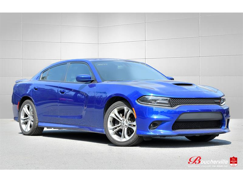 Dodge Charger 2020 GT * TOIT OUVRANT * ALPINE * S