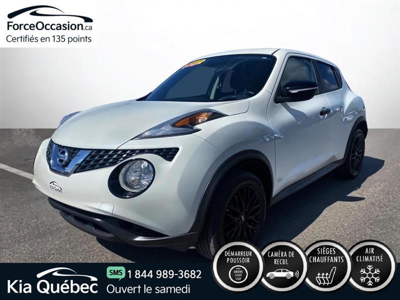 Nissan Juke 2017 **SV ** AWD * MAGS ** CAMERA *