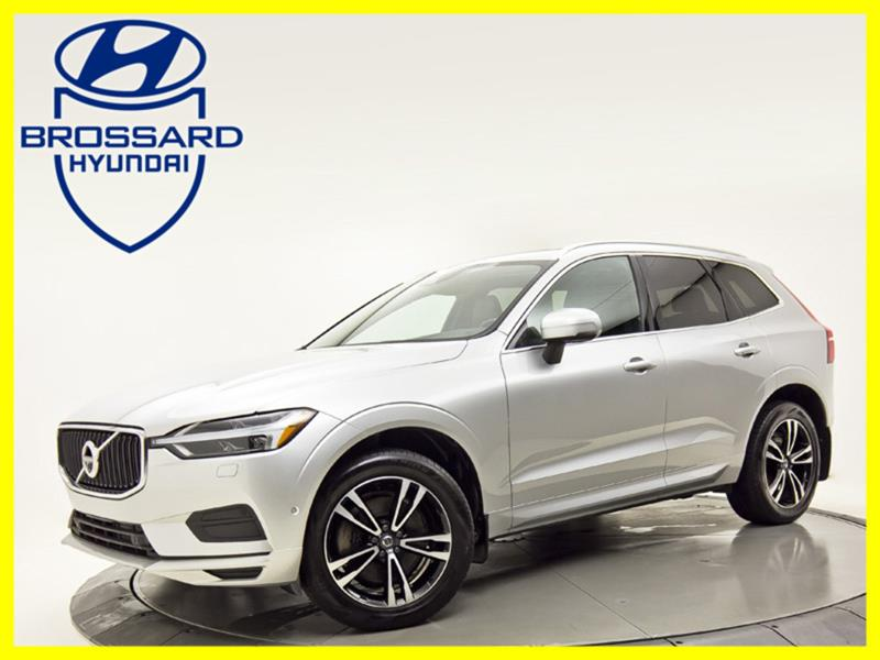 Volvo XC60 2019 T6 AWD Momentum MAGS CUIR TOIT