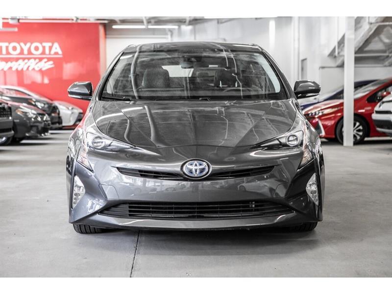 toyota Prius 2016 - 3
