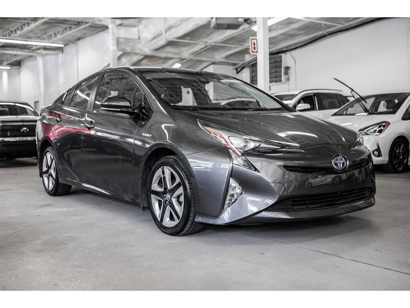 toyota Prius 2016 - 4