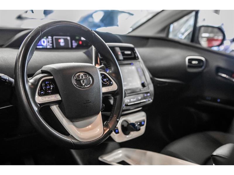 toyota Prius 2016 - 18