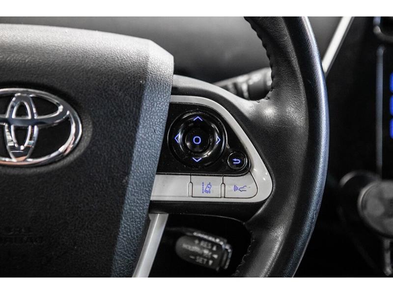 toyota Prius 2016 - 22