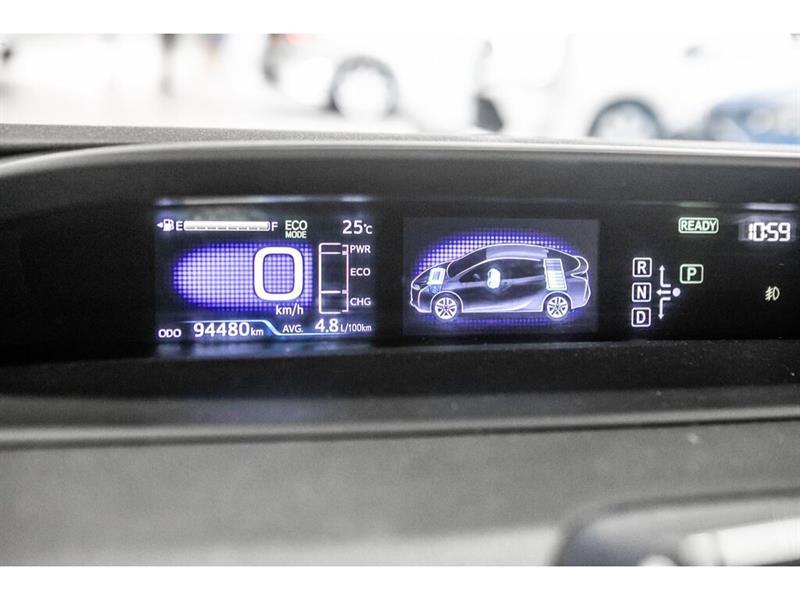 toyota Prius 2016 - 28