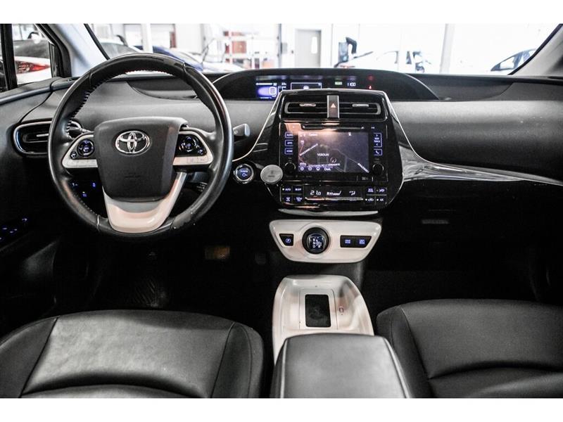 toyota Prius 2016 - 32
