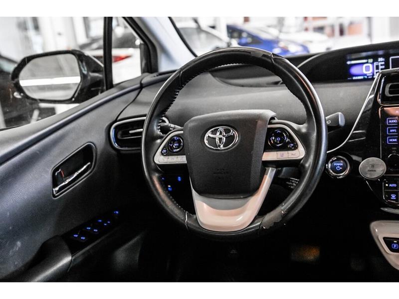 toyota Prius 2016 - 33