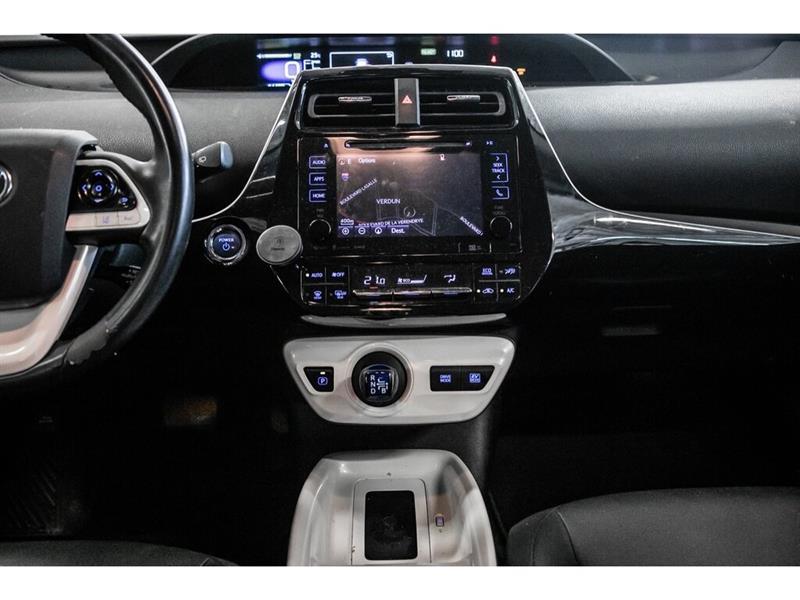 toyota Prius 2016 - 34