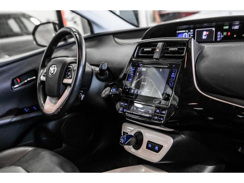 toyota Prius 2016 - 35