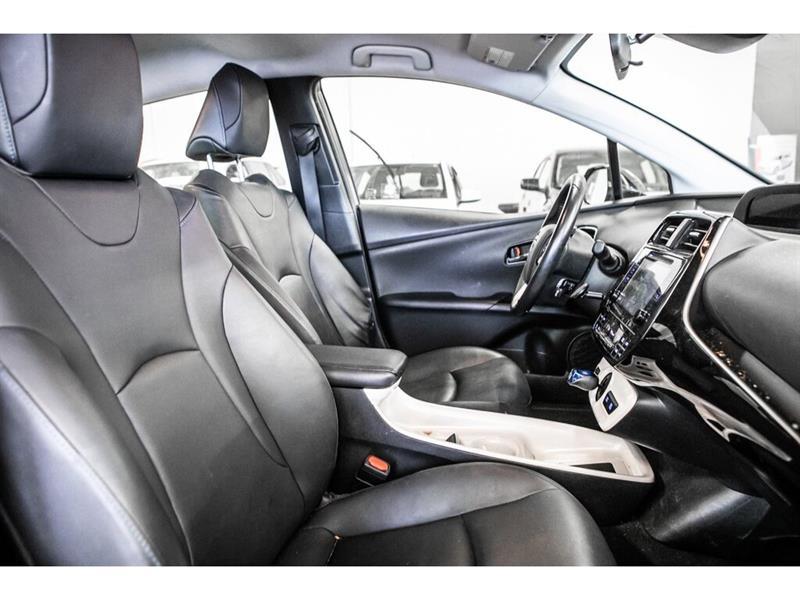 toyota Prius 2016 - 36