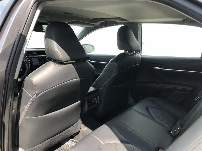 toyota Camry Hybrid 2018 - 6