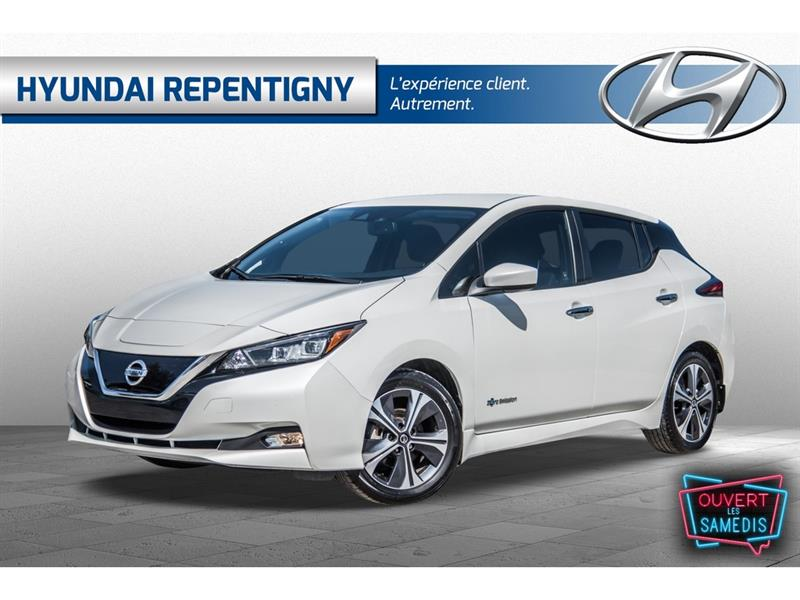 Nissan LEAF 2019 SV* MAGS BLUETOOTH CAM RECUL S