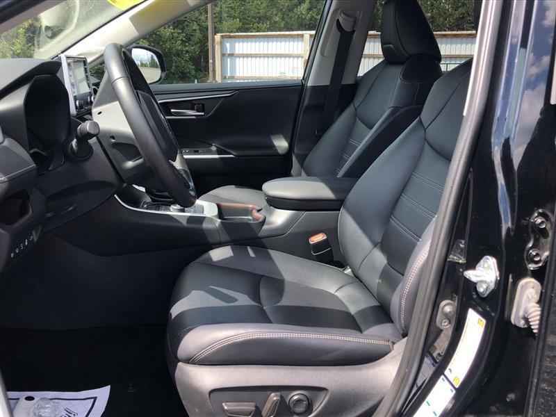 toyota RAV4 LIMITED AWD 2020 - 14