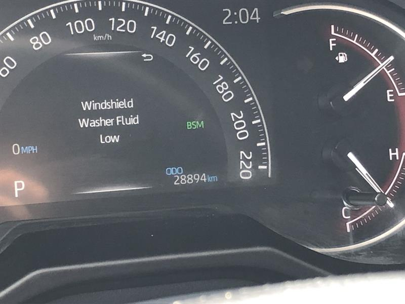toyota RAV4 LIMITED AWD 2020 - 20