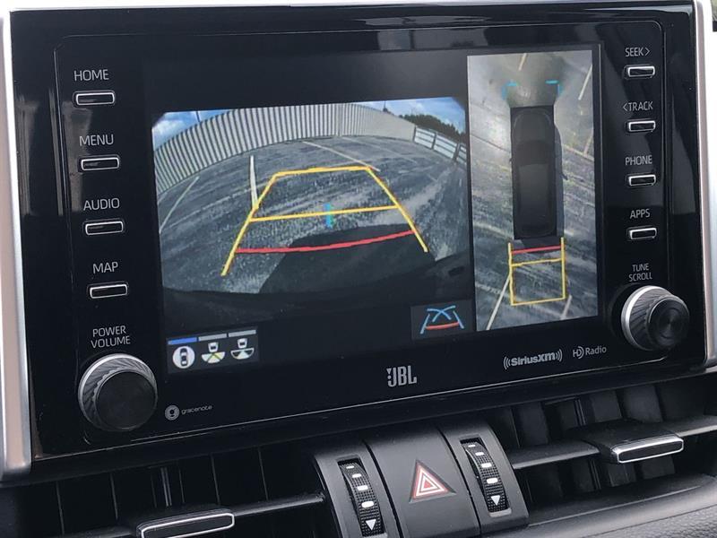 toyota RAV4 LIMITED AWD 2020 - 23