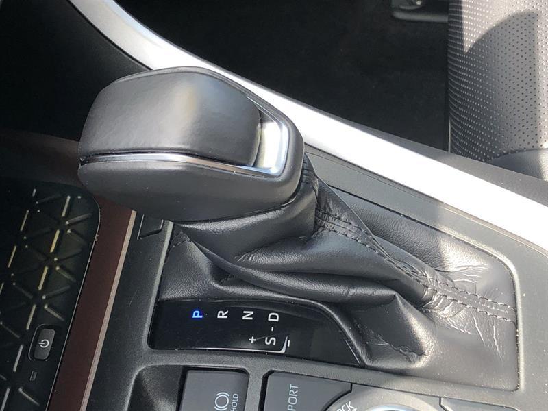 toyota RAV4 LIMITED AWD 2020 - 25
