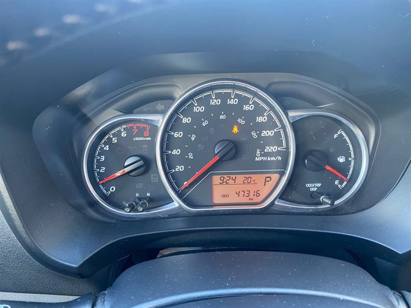 toyota Yaris Hatchback 2018 - 19