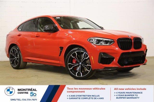 BMW X4 2021 Competition. Premium, Carbone,