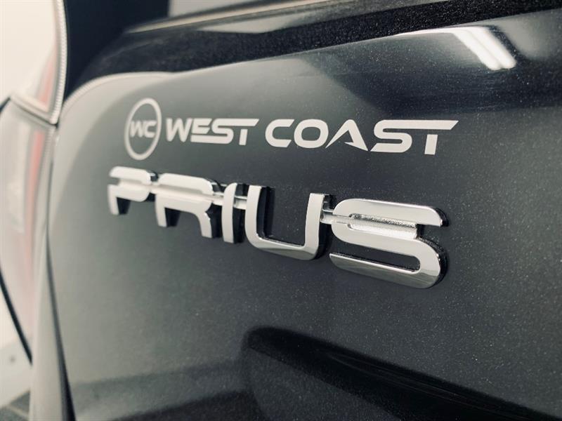 toyota Prius 2017 - 32