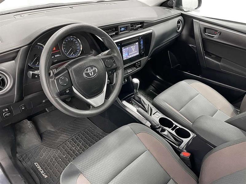 toyota Corolla 2019 - 23