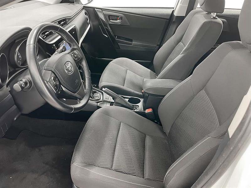 toyota Corolla iM 2017 - 24