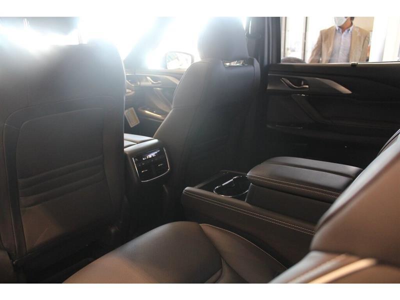 Mazda CX-9 7