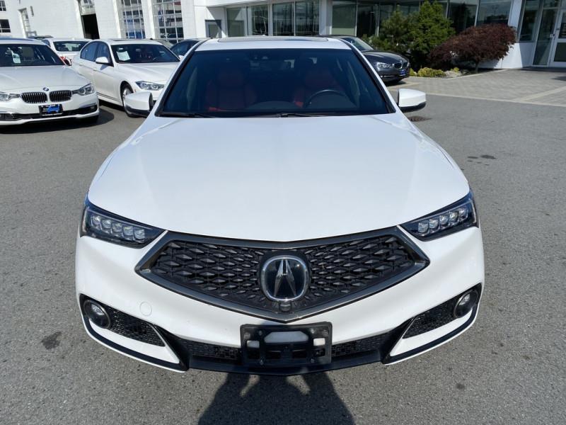 Acura TLX 2