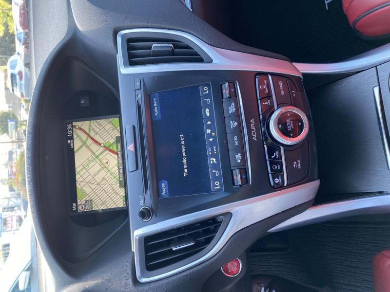 Acura TLX 19