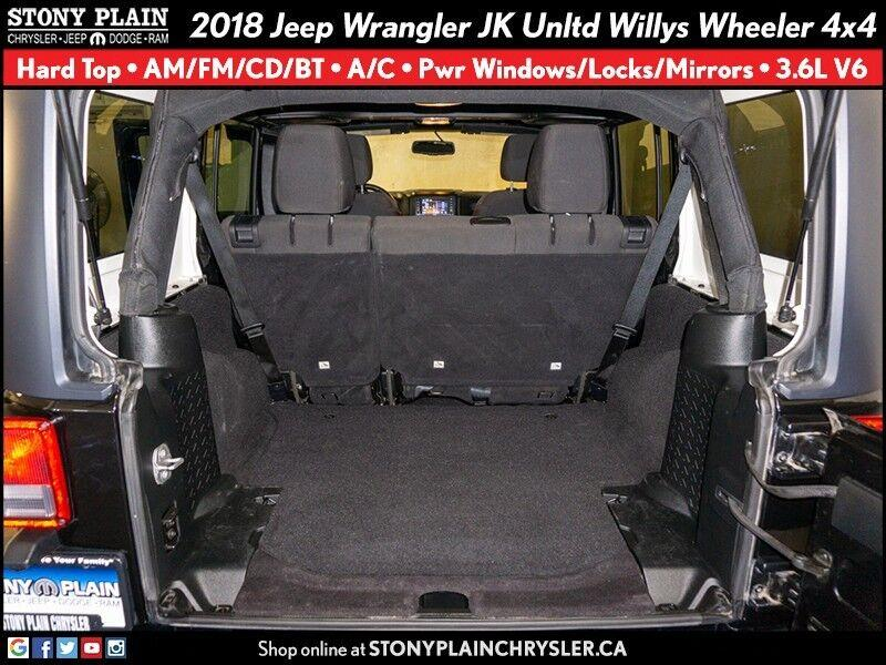 Jeep Wrangler JK Unlimited 21