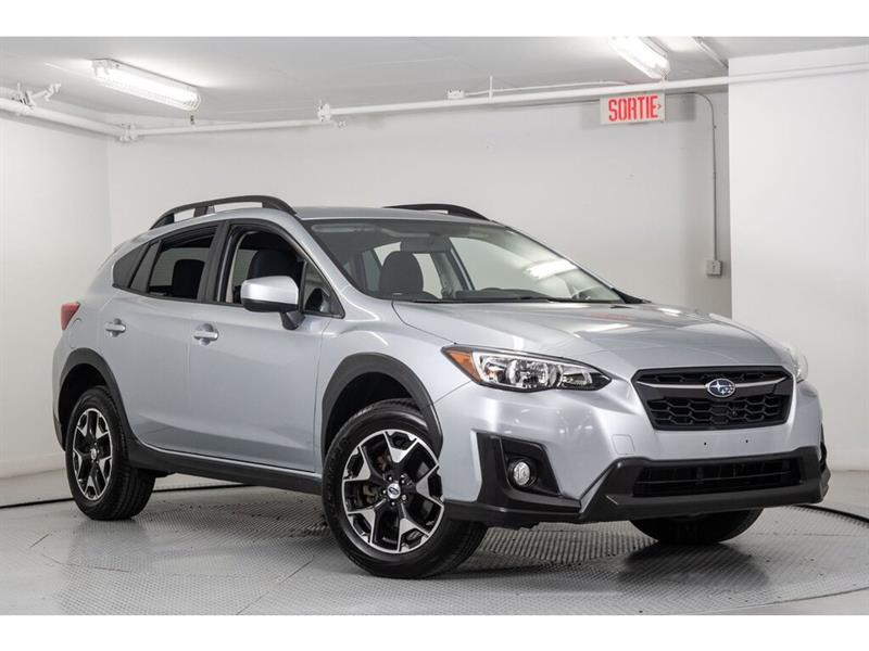 2018 Subaru Crosstrek Touring Pkg * Android Auto * S