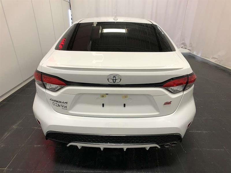 toyota Corolla 2021 - 5