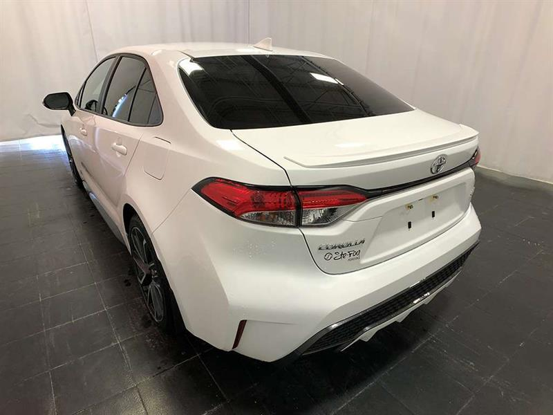 toyota Corolla 2021 - 6