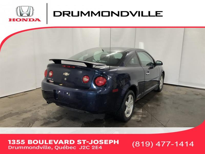 Chevrolet Cobalt 8