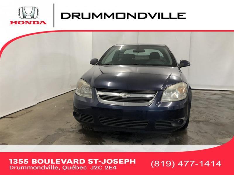 Chevrolet Cobalt 12