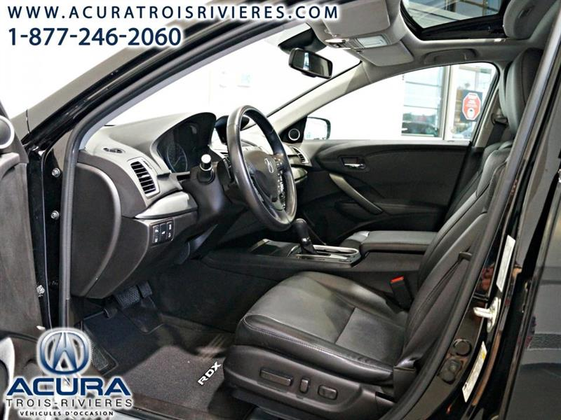 Acura RDX 7
