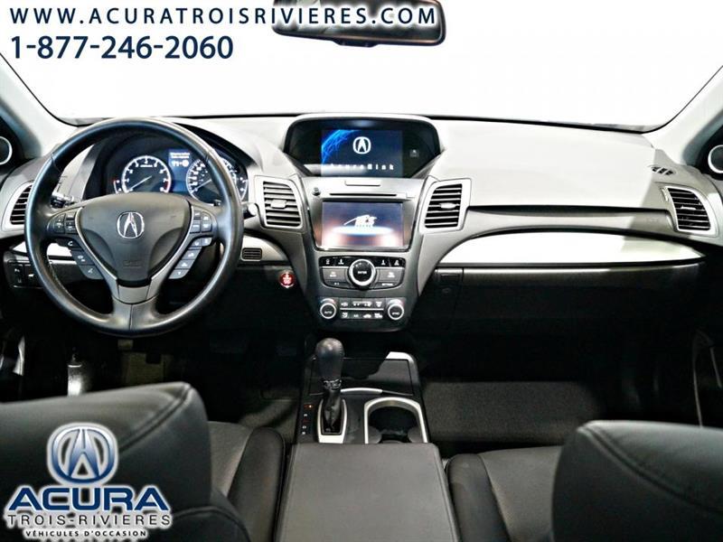 Acura RDX 18